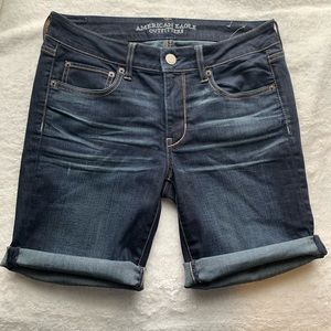 American Eagle Outfitters cutoff shorts